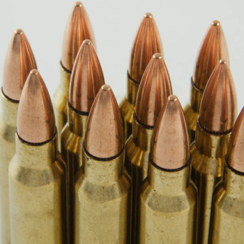 .223 typically will fire in a 5.56 chambered firearm without a problem but you could have problems if you shoot 5.56 ammo in a .223 chambered AR-15.