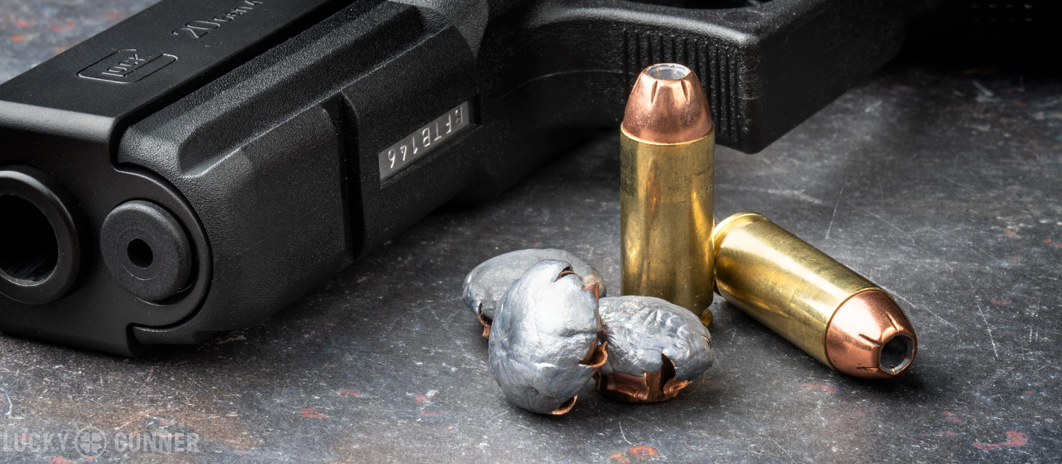 Is 10mm a Viable Self-Defense Caliber? - Lucky Gunner Lounge