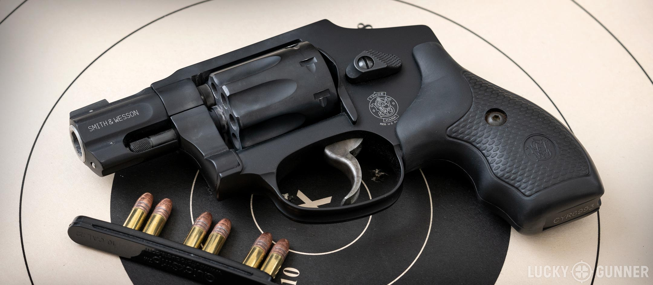 The Best  22 LR Handguns for Concealed Carry - Lucky Gunner