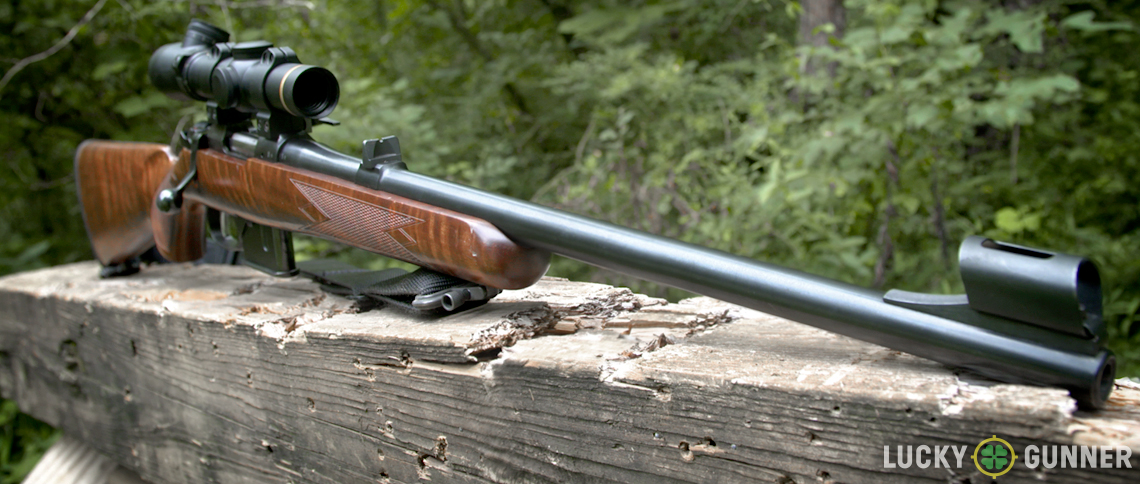 CZ-527 Review - A Detailed Look at the Carbine