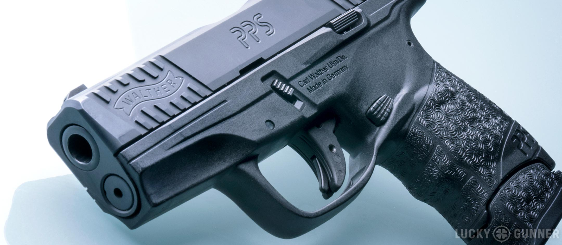Walther PPS M2: Shootable Everyday Carry - Lucky Gunner Lounge
