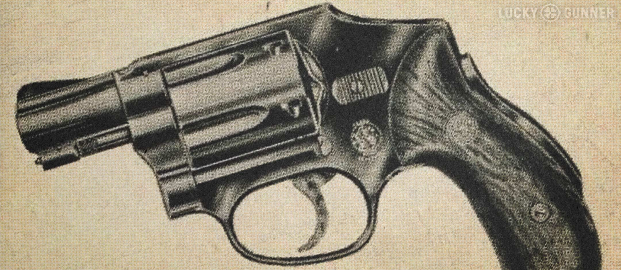 Why All Defensive Revolvers Should be Double Action Only