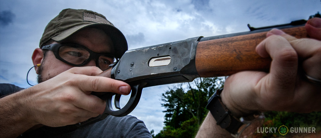 Are Lever Action Rifles A Good Choice for Self Defense ?