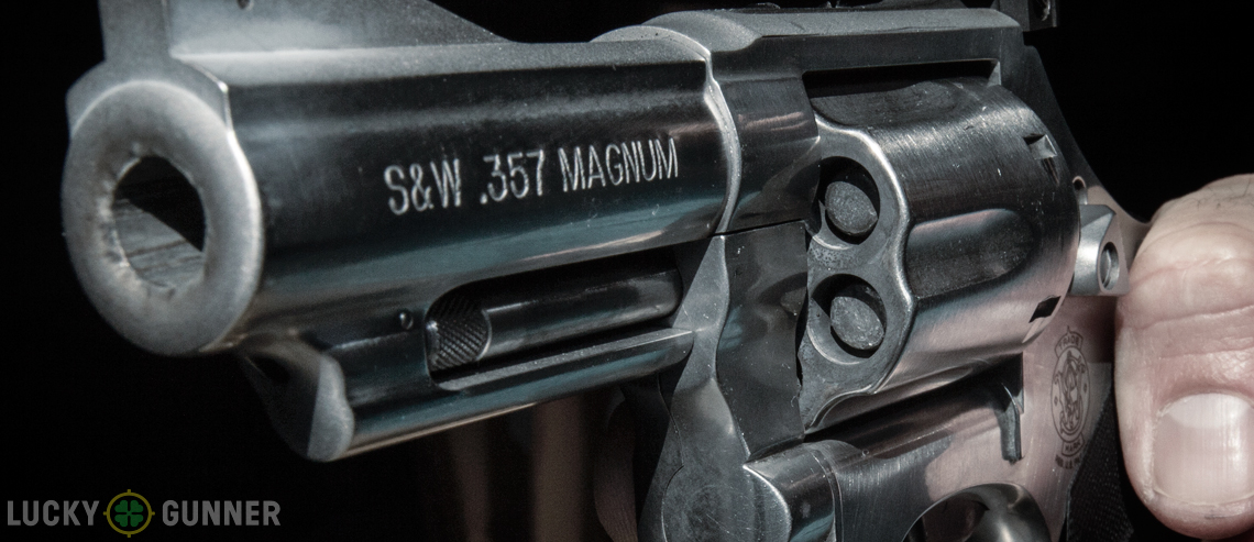 When Six Is Not Enough - Myths of the Self-Defense Revolver