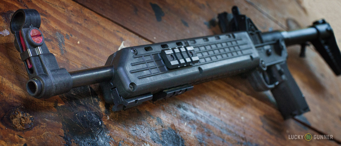 Why You Can't Find a Kel-Tec Sub-2000